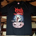 Morta Skuld - Dying Remains T-s TShirt or Longsleeve