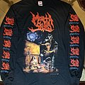 Morta Skuld - For All Eternity LS TShirt or Longsleeve