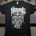 Disgorge T-s