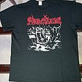 Merciless - The Awakening Tour shirt