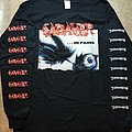 Cadaver - ...In Pains LS TShirt or Longsleeve