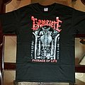 Excruciate - Passage of Life Ts TShirt or Longsleeve