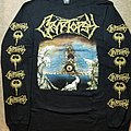 Cryptopsy - Blasphemy Made Flesh LS TShirt or Longsleeve