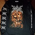 Demilich - The Four Instructive Tales... of Decomposition- LS TShirt or Longsleeve