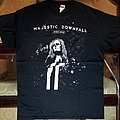 Majestic Downfall - ...When Dead T-s TShirt or Longsleeve