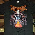 "Dismember - ""Like An Ever Flowing Stream"" T-s"