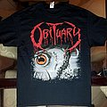 Obituary - Cause of Death TShirt or Longsleeve