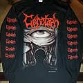 Cenotaph - The Gloomy Reflection of our Hidden Sorrows LS TShirt or Longsleeve
