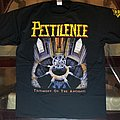 Pestilence -Testimony of the Ancients T-s TShirt or Longsleeve