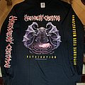 Malevolent Creation - Retribution LS TShirt or Longsleeve
