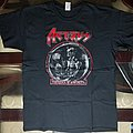 Acerus - The Clock of Mortality T-s TShirt or Longsleeve