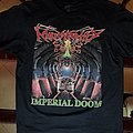 Monstrosity - Imperial Doom T-s