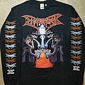 "Dismember - ""Like An Ever Flowing Stream"" Ls TShirt or Longsleeve"