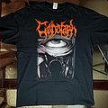Cenotaph - The Gloomy Reflection of our Hidden Sorrows T-s