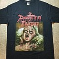 Disastrous Murmur t-shirt