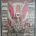 California Deathfest II 2016 Poster Other Collectable