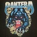 Pantera - TShirt or Longsleeve - Pantera