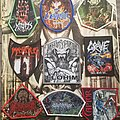 Mordicus - Patch - Various patches