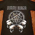 Dimmu Borgir - TShirt or Longsleeve - Dimmu Borgir -  Puritanical Euphoric Misanthropia
