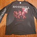 Moonspell - TShirt or Longsleeve - Moonspell - Long Sleeve 1996 tour