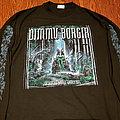 Dimmu Borgir - TShirt or Longsleeve - Dimmu Borgir - Godless Savage Garden 1998 LS