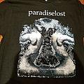 Paradise Lost - TShirt or Longsleeve - Paradise Lost - 2005 shirt