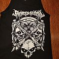 Rivers of Nihil - 2018 tour tank top