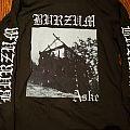 Burzum - TShirt or Longsleeve - Burzum - Aske 2018 LS