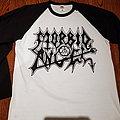 Morbid Angel - TShirt or Longsleeve - Morbid Angel - Baseball shirt