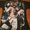 Metallica - Ride The Lightening from the 90's. TShirt or Longsleeve