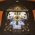 Hypocrisy - Catch 22 2008 shirt