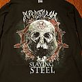 Krisiun - Slaying Steel LS