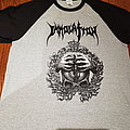 Immolation - Above All Tour 2017 TShirt or Longsleeve