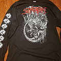 Suffocation - Death chopping tour LS