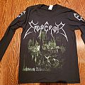 Emperor - Anthems to the Welkin at Dusk Long Sleeve TShirt or Longsleeve