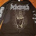 Behemoth - TShirt or Longsleeve - Behemoth - LCFR LS