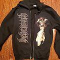 Behemoth - Angel hoodie Hooded Top