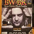 Kataklysm - Other Collectable - BW & BK Brave Words and Bloody Knuckles #94
