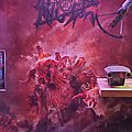 Morbid Angel - Other Collectable - Morbid Angel - Kingdoms Disdained poster
