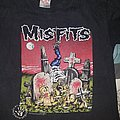 Misfits - TShirt or Longsleeve - Misfits shirt