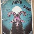 Acheron - Other Collectable - Acheron flyer