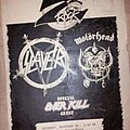 Slayer - Other Collectable - Slayer flyer