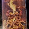 Sepultura Arise cassette