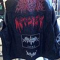 Burial Shroud - Battle Jacket - Burial Shroud jacket