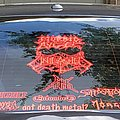 Morbid Angel - Other Collectable - My Car Stickers