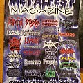 Deeds Of Flesh - Other Collectable - Metalfest Magazine - Ohio Deathfest 2000