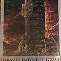 Grave - Other Collectable - Grave  - Into the Grave poster