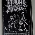 Morbid Angel cassette
