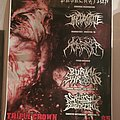 Cerebral Descecration - Other Collectable - Sik as shit Prod. Poster