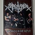 Sarcofago cassette